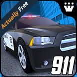911 Car Driving Academy -Underground