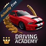 Driving Academy- Underground