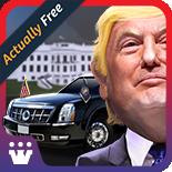 Driving President Trump