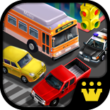 L.A. Traffic Mayhem HD