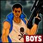 Caçador Cabeça 2 Game - Boys Games