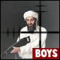 Kill Osama Bin Laden Game - Boys Games