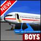 LAX Shuttle Bus Game - Car Games