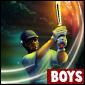 Cricket 20-20 Finale Game - Cricket Games