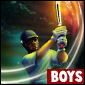 Grillo 20-20 Final Game - Cricket Games
