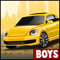 Parking Frenzy: Autumn Game - Boys Games
