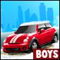 Estacionamento Frenesi: Inverno Game - Car Games