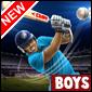 Güç Kriket T20 Game - Cricket Games