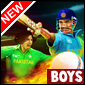 Indie Kontra Pakistan Game - Cricket Games