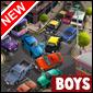 Traffic Frenzy: Mumbai Game - Car Games
