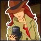侦探嫉妒 游戏 - Naughty Games