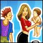 Naughty Babysitter Gra - Naughty Games