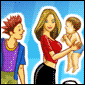 Naughty Babysitter Il gioco - Naughty Games