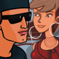 Perfect Data Il gioco - Romance Games