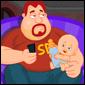 Super Dad Game - Arcade Games