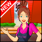 Curls And Cuts Game - Tycoon Games