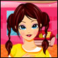 Una giornata a spasso, ragazze! Game - Dress-Up Games