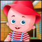 giornata del bambino Game - è il momento per una avventura così ... lil get 'em su stivaletti!