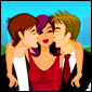 Trapaceiro Namorado Game - Kissing Games