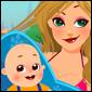 Yaramaz Bebek Bakıcısı 2 Game - Naughty Games