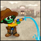 Splash aanval Game - Kids Games