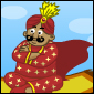 The Great Indian Magician (Kinderen) Game - Kids Games