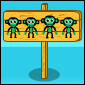 Odd 1 Out! Spiel - Puzzle Games