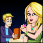 Fecha Desastre Noche Juego - Make-Up Games