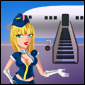 Naughty Air Hostess Game - Naughty Games
