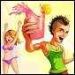 Spring Break Giocherellona Game - Naughty Games