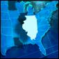 USA-Karte Test Spiel - Puzzle Games