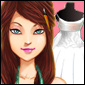 Stylistka Suknia ślubna Game - Dress-Up Games