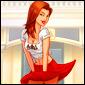 Yaramaz Kız öğrenci Yurdu Oyunlar  - Naughty Games