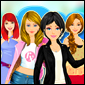 BFF: Semestre De Invierno Game - Dress-Up Games