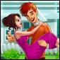 淘气的邻居 游戏 - Naughty Games