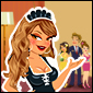 Impertinente Do Hotel Game - Naughty Games