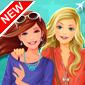 High School Fashion Holiday Season 2 Game - Dress-Up Games