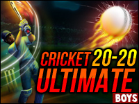 Cricket 20-20 Ult…