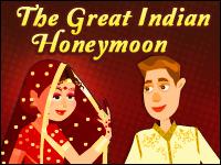 Le Grand Voyage De Noces Indien Jeu - Romance Games