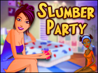 Slumber Party Game - Arcade Games