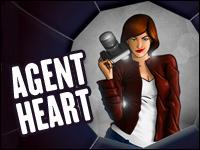Cœur De L'agent Jeu - Romance Games