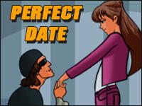 Fecha Perfecta Game - Que sea una fecha que no olvidará. Hacerlo caer en amor con usted.