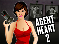 cœur de l'agent 2: devil in disguise Jeu - Romance Games
