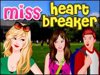 Rompecorazones Señorita Game - Romance Games