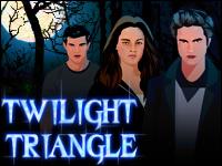 Crépusculaire triangle Jeu - Romance Games