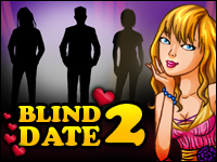 Blind Date 2 Game - Romance Games