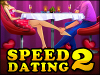 Speed ​​Dating 2 Gra - Romance Games