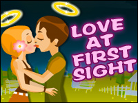 Love At First Sight Game - Romance Games