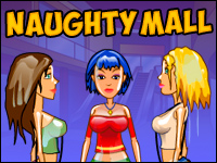 Naughty Mall Game - Naughty Games