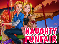 Naughty Funfair Game - Naughty Games